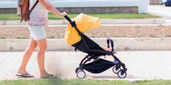 Poussette bébé pas cher : Les poussettes à petit prix